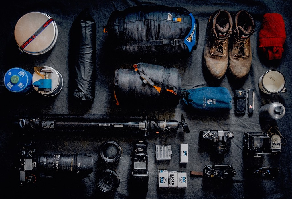 Travel Gear