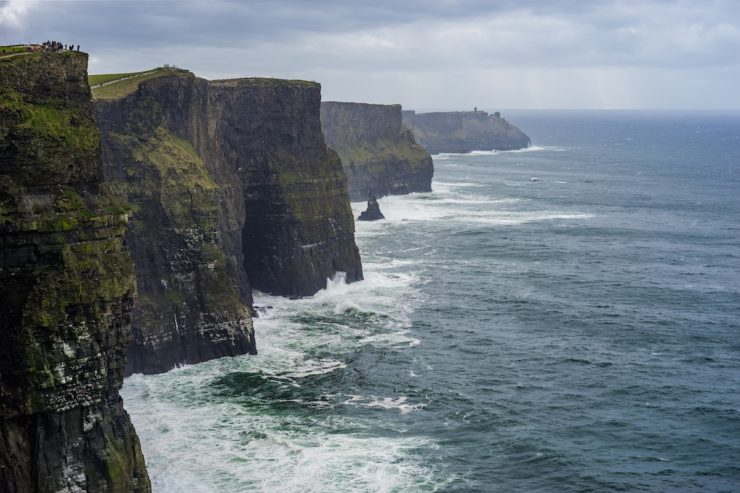 Explore Ireland with the Best Day Trips from Dublin